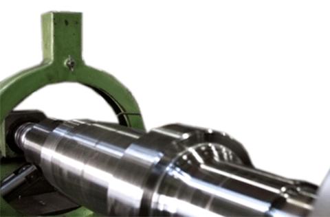 Legierter gehärteter und angelassener Stahl F1270 - AUSA