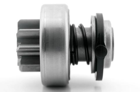 Acero de cementación 18CrNiMo7-6 - AUSA