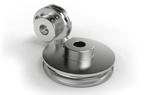 Acero de fácil mecanización 11SMn30 - AUSA