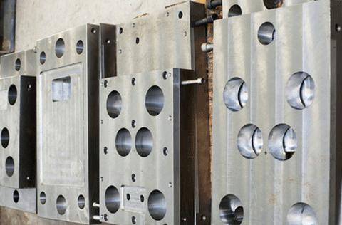 Werkzeugstahl für Kaltverformung 1.2510 - AUSA