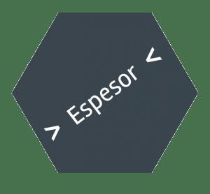 Exagonales