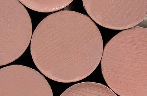 Kalibrierter Kohlenstoffstahl C45 - AUSA