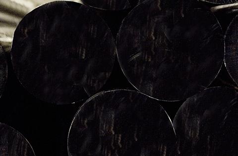 Acero calibrado al carbono ST52 - AUSA