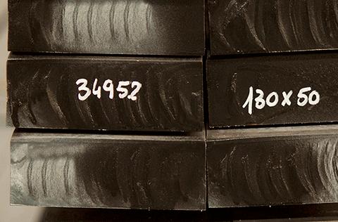 Acero al carbono S355J0 - AUSA