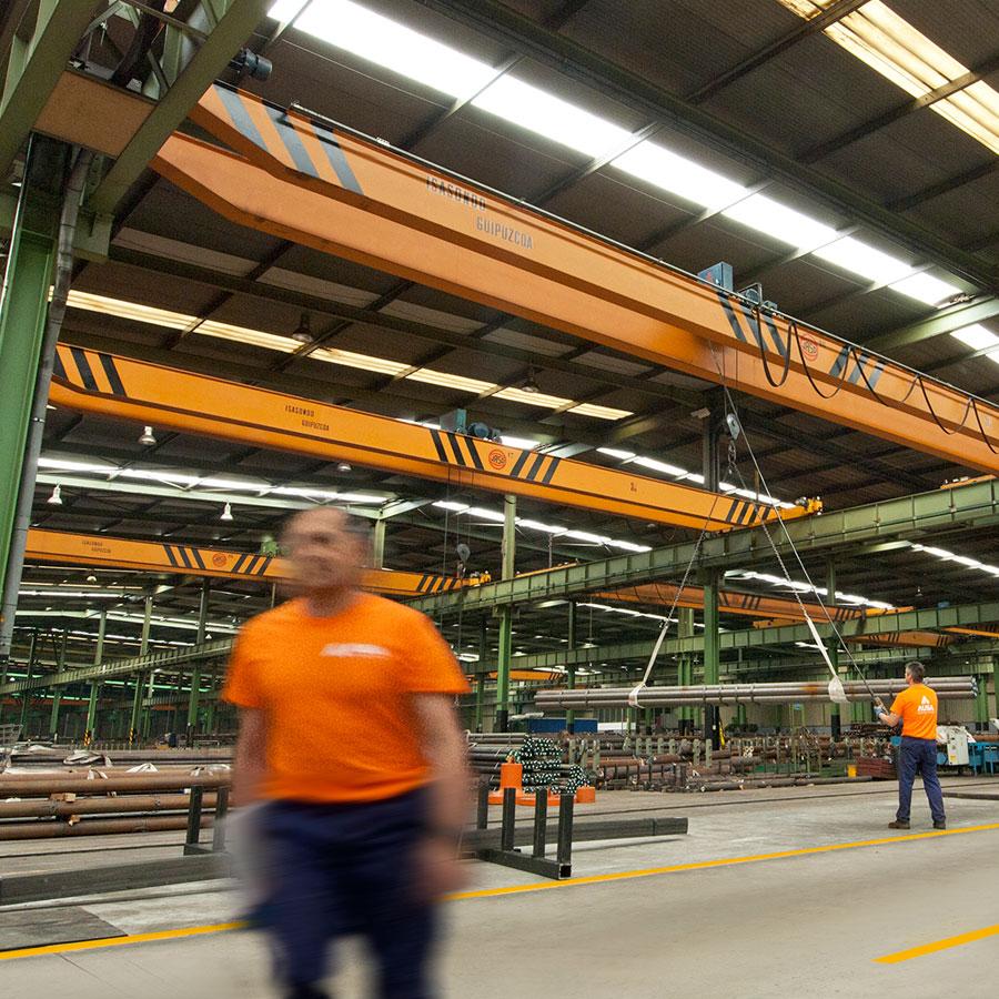 Aceros al Boro - AUSA Special Steels