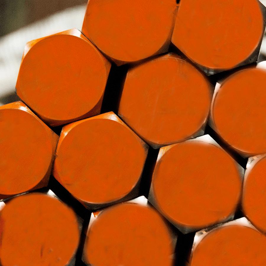 Aceros calibrados de fácil mecanización - AUSA Special Steels