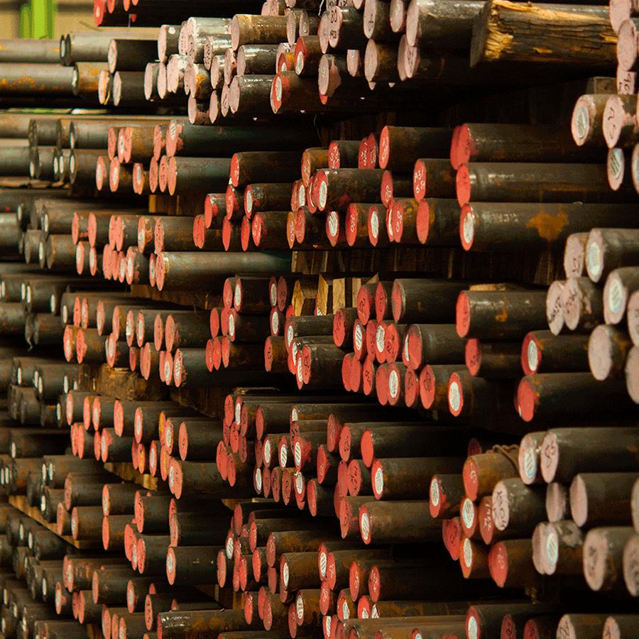 Aceros al carbono - AUSA Special Steels