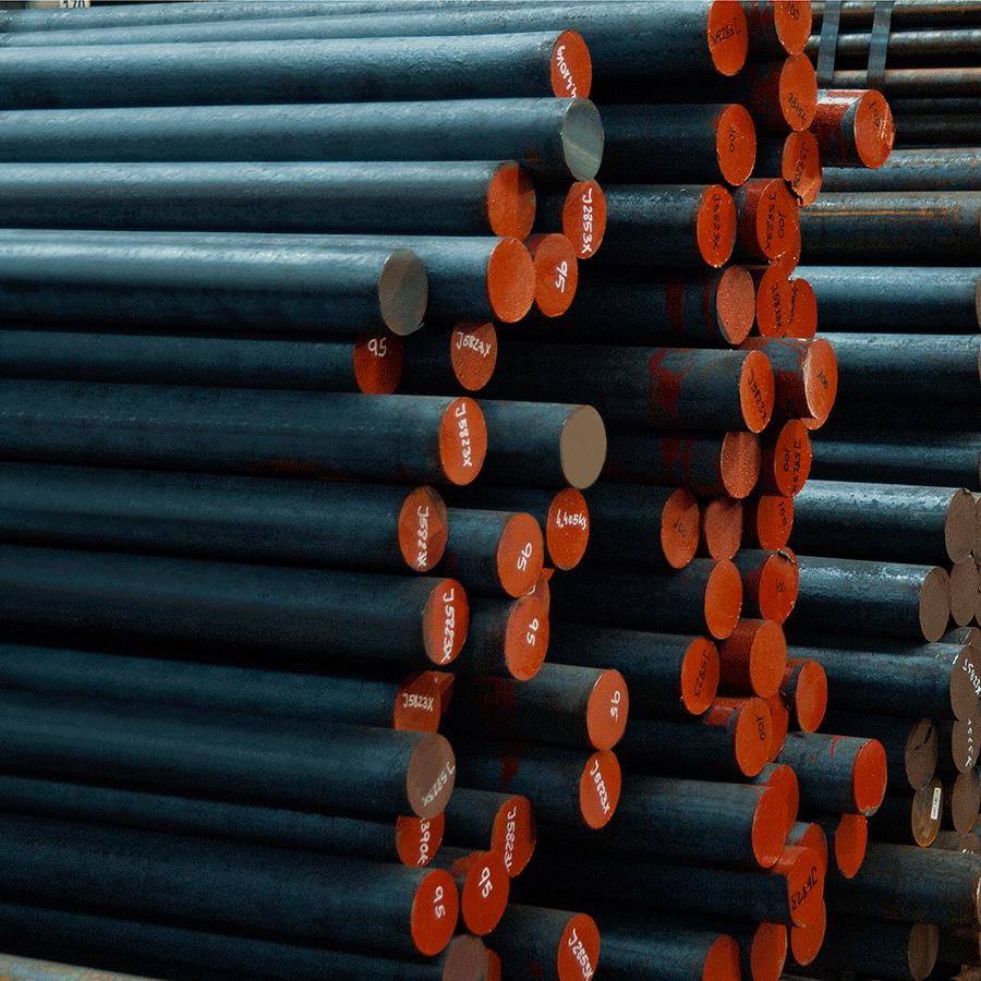 Aceros de fácil mecanización - AUSA Special Steels