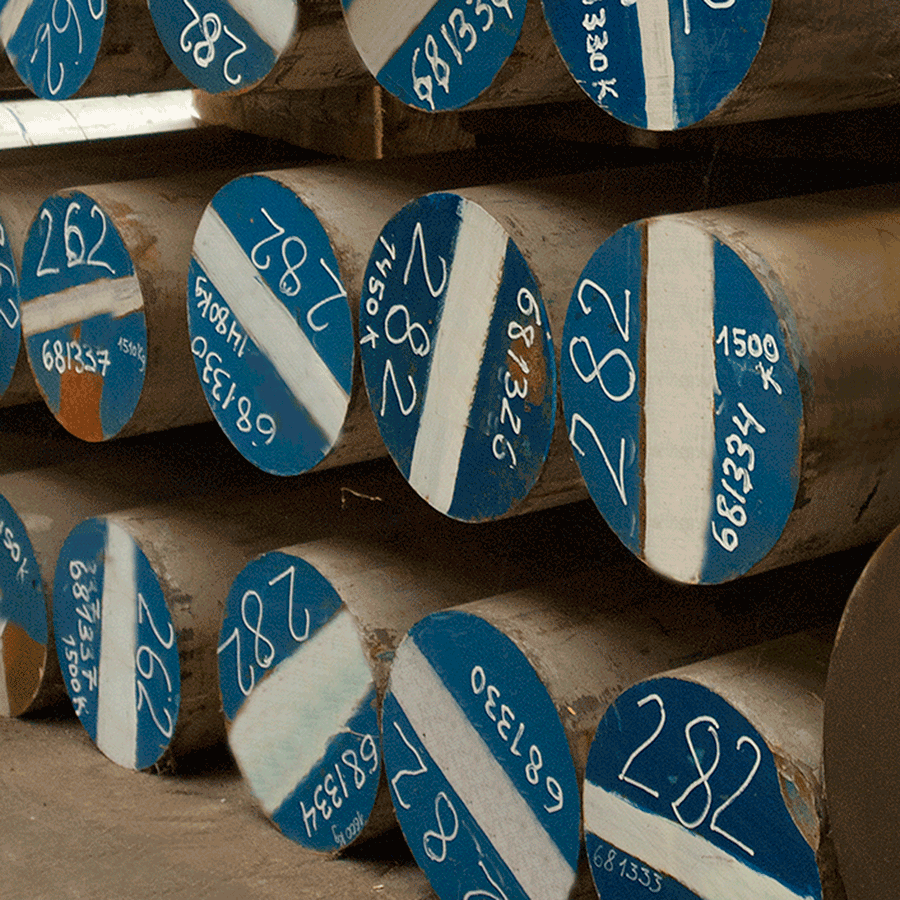 Aceros de herramienta para trabajo en Caliente - AUSA Special Steels