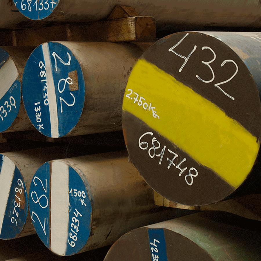 Aceros de herramienta para trabajo en frío - AUSA Special Steels