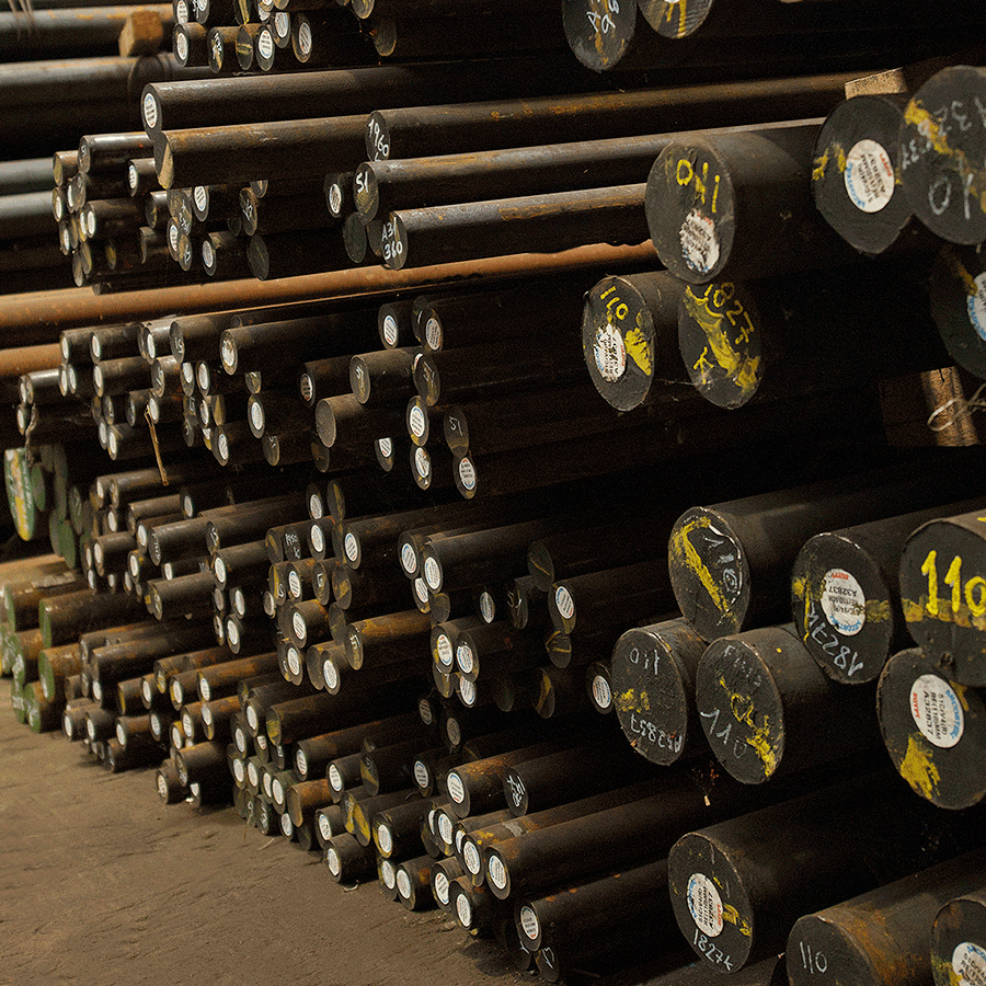 Aceros para muelles - AUSA Special Steels