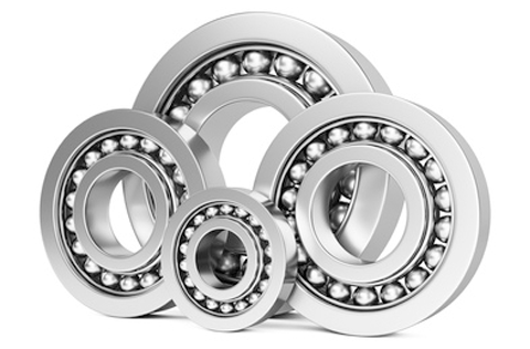 Bearing steel 100Cr6 - AUSA