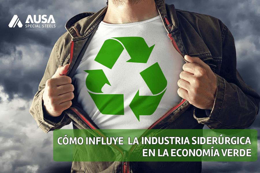 Economia Verde AUSA