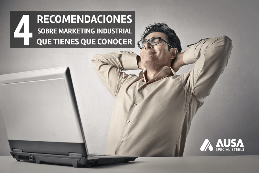 Marketing Industrial AUSA