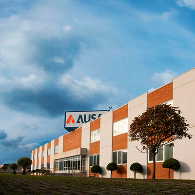 Delegación Vitoria AUSA Special Steels