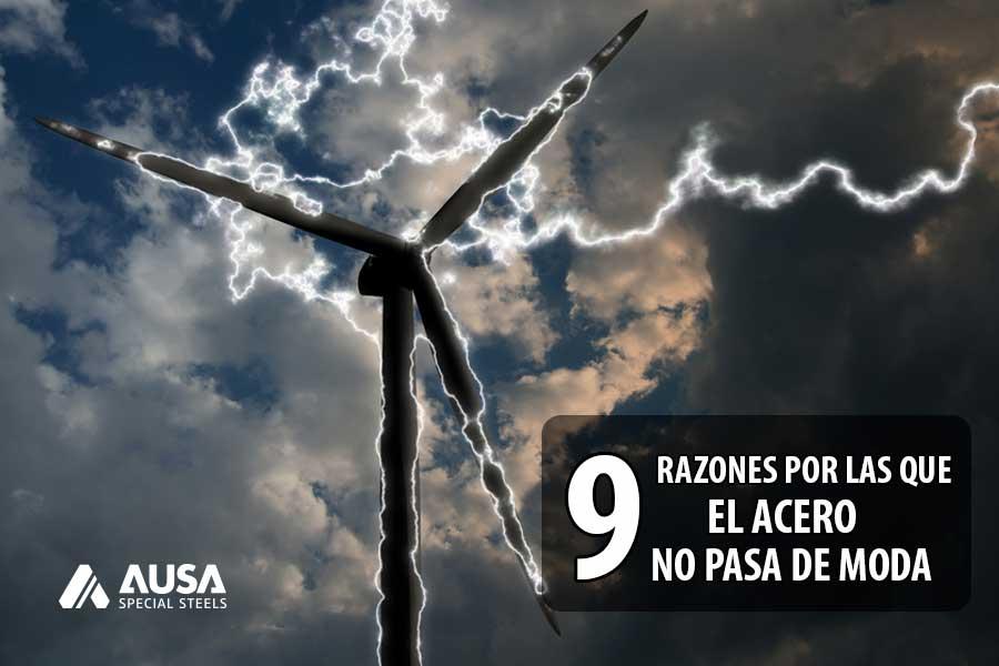 Razones-Acero-AUSA-Steel