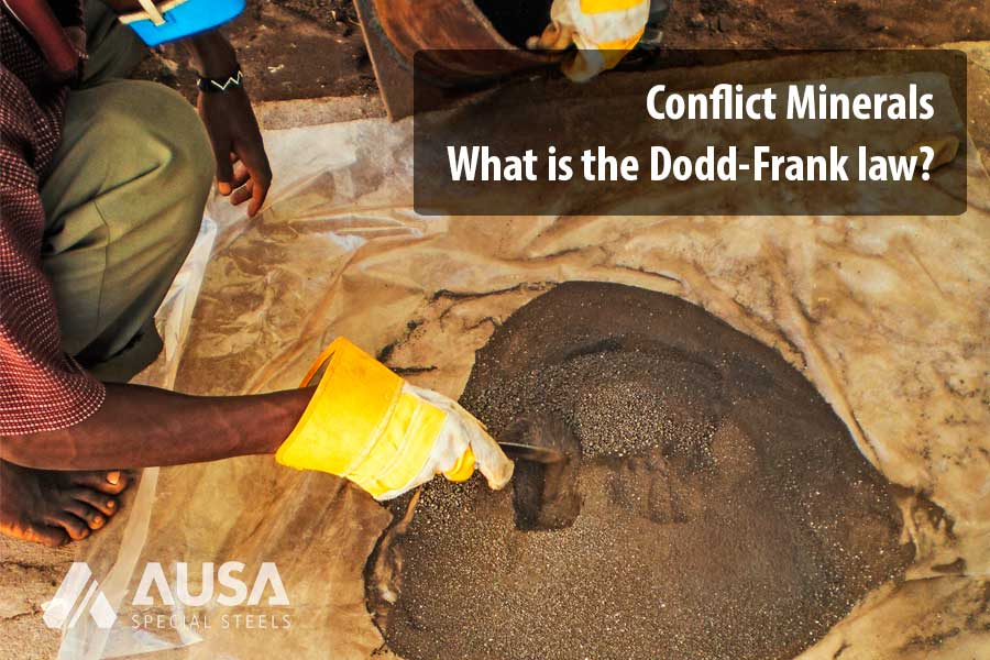 Conflict-minerals-dodd-frank-law
